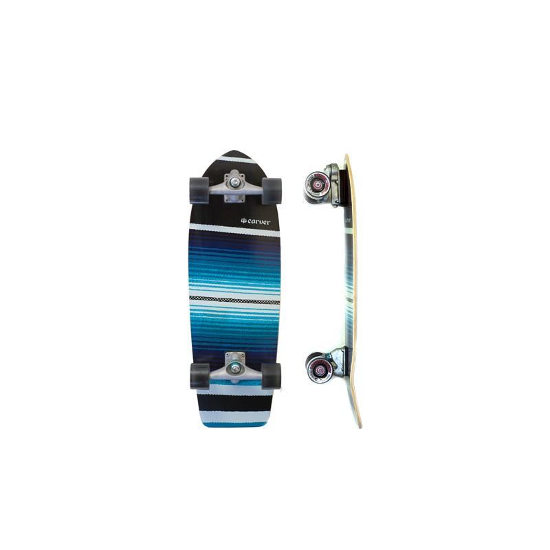 "Carver Skate 29.75"" Serape (C7)"