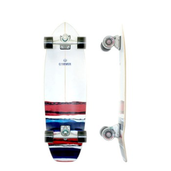"Carver Skate 32.5"" USA Resin (C7)"