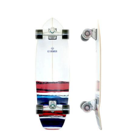 """Carver Skate 32.5"""" USA Resin (C7)"""