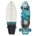 SurfSkate Zak Noyle Sandy's