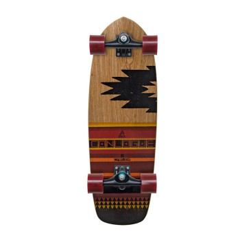"Carver Skate Courtney Conlogue 29""50 (C7)"