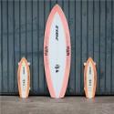 "Surf skate YOW La Loca Pukas 31.5"""
