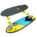"""Surf skate YOW Pipeline Street 29"""" V2 Cruiser"""