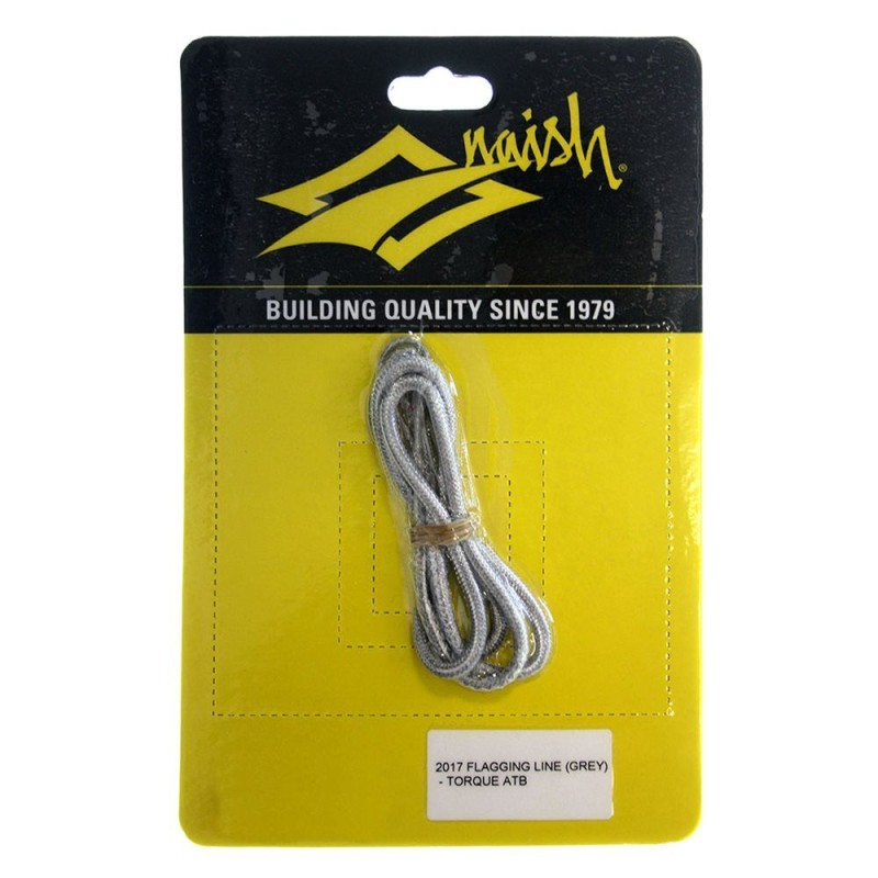 Naish Safety - Flagging Line Torque (2017)
