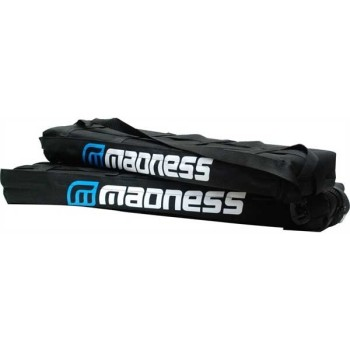 Barres de toit en mousse Rack pad 5 doors Madness