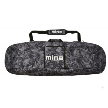 Boardbag Mine Marble B&W XL