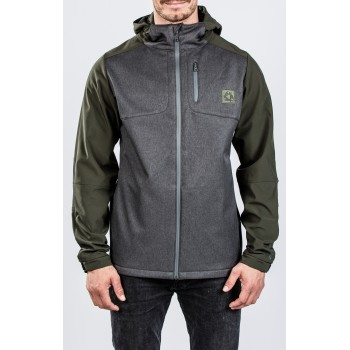 Mystic Jacket Secular 2018 Green