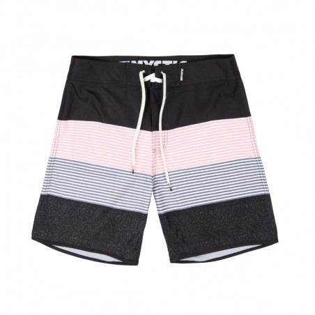 "Boardshort Mystic Electric 18"" Raw Coral"