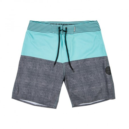 "Boardshort Mystic Sailor 18"" Flow Green"