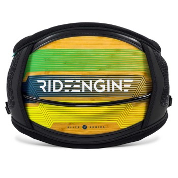 Harnais Ride Engine Bamboo Elite Harness 2017