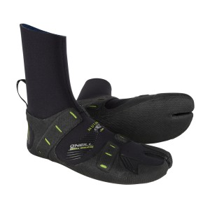 Chaussons O'neill Mutant 3mm ST Boots 2020