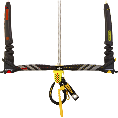 Barre Naish Fusion 4-Line Control System 2016