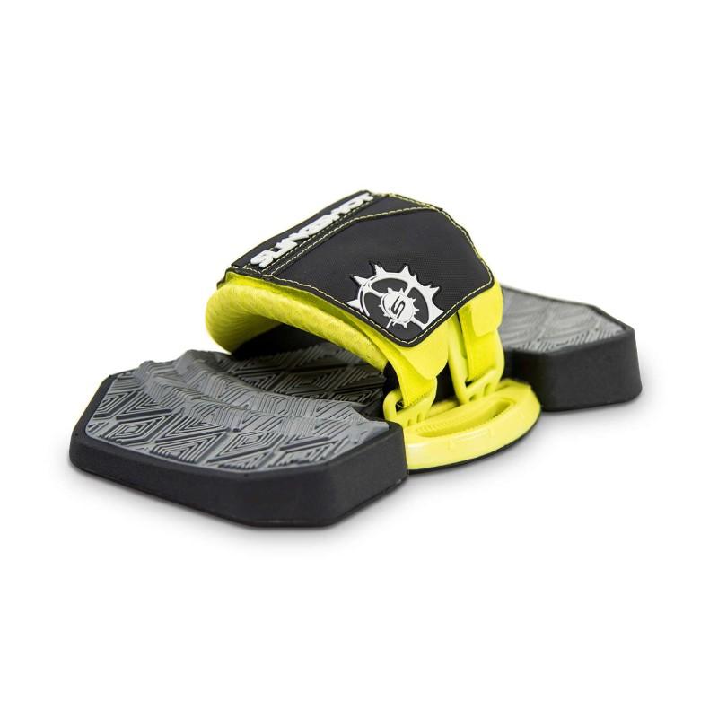 Pads straps slingshot dually 2017
