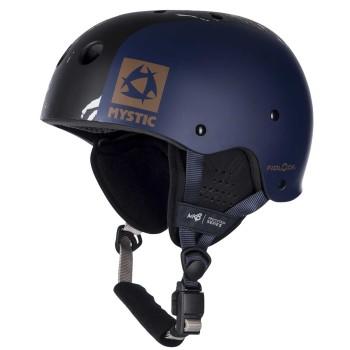Casque Mystic MK8 X Helmet Navy