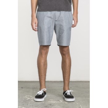 Bermuda RVCA Thattll Walk Oxford Short Midnight