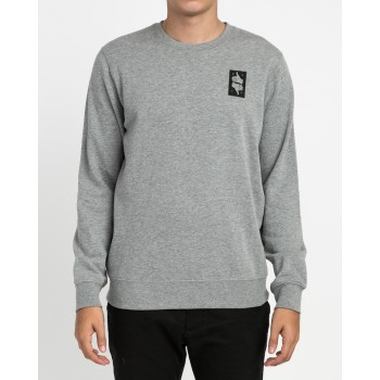 Pull RVCA Balance Hands Athletic