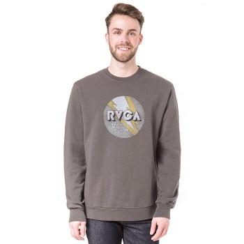 Pull RVCA Volt Crew Greyskull