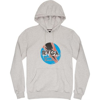 Sweat RVCA Volt Hoodie Athletic