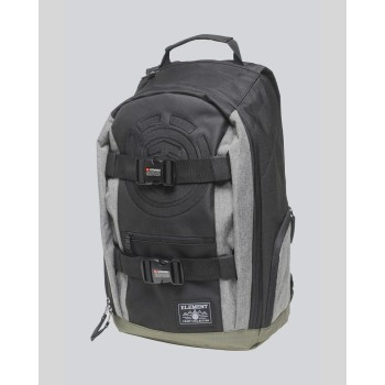 Sac à dos Element Mohave 30L Backpack Grey Heather