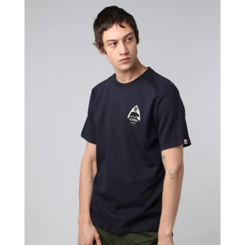 T-Shirt Element Arrow SS Eclipse Navy