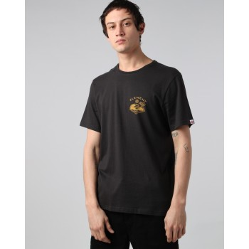 T-Shirt Element River Keeper SS Off Black