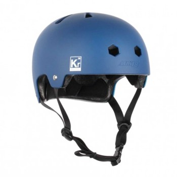 Casque Street ALK Krypton Blue Night Mat