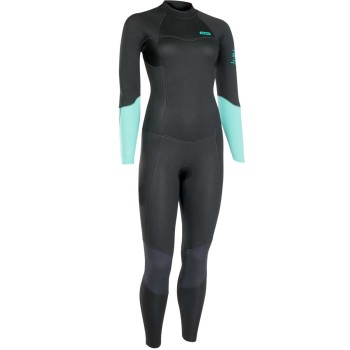Combinaison Femme ION Base 5/4mm BackZip