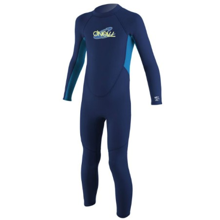 Combinaison O'neill Enfant Reactor Toddler Full navy