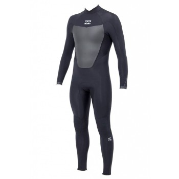 Combinaison Billabong Absolute Comp 5/4mm Back Zip 2018