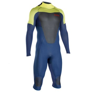 Combinaison Ion Element Overknee Backzip 4/3 2017 Blue