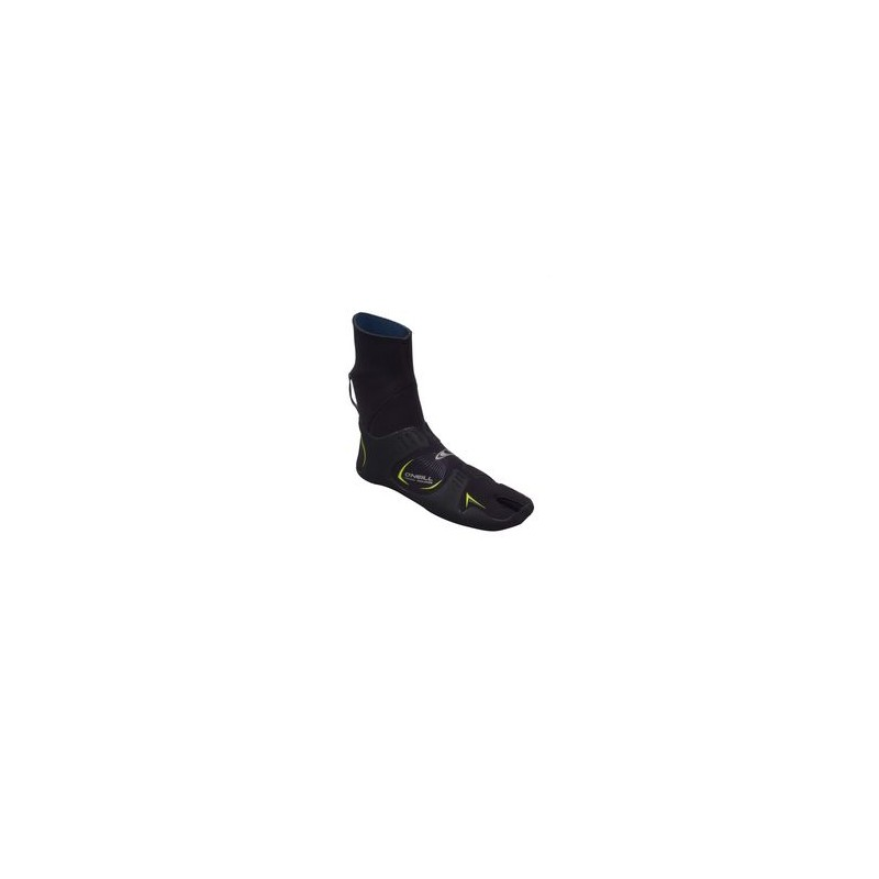 Chaussons O'neill Mutant 3mm ST Boots 2016