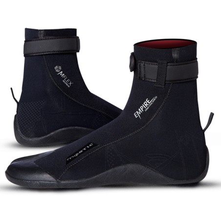Mystic Empire Split Toe Boot 3mm