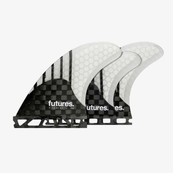 Ailerons 5-Fins Futures - F6 Generation Series M