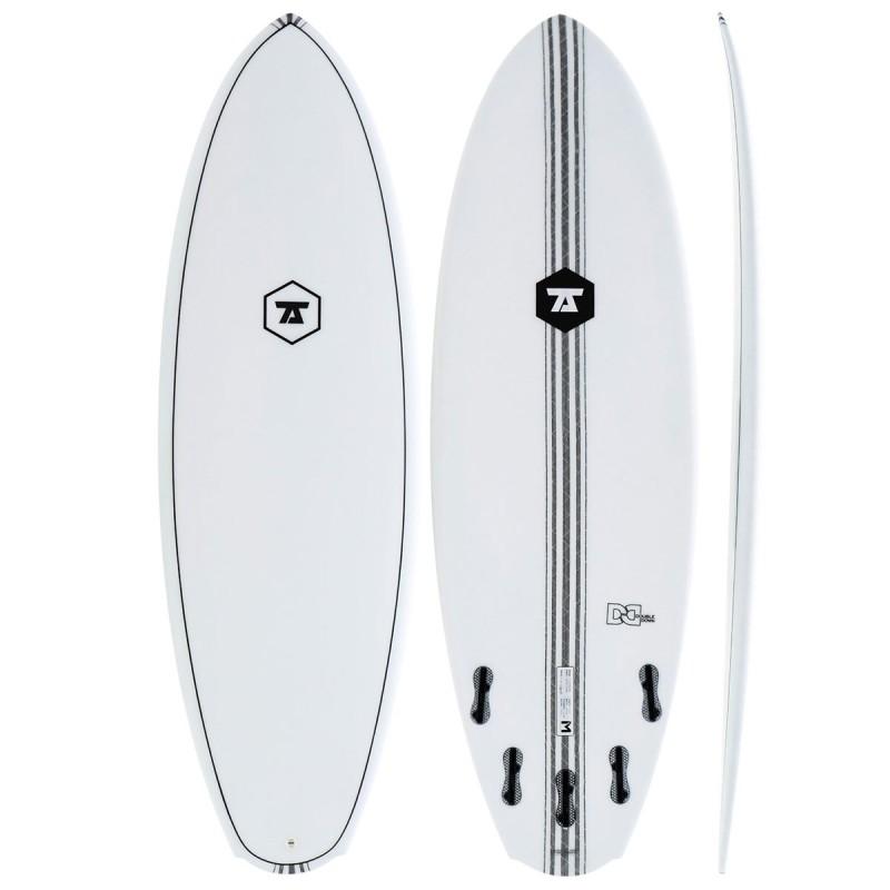 Planche de Surf 7S Double Down