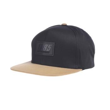 Rusty Kelvin 5 Snapback cap