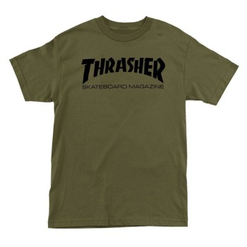 T-Shirt Trasher Army