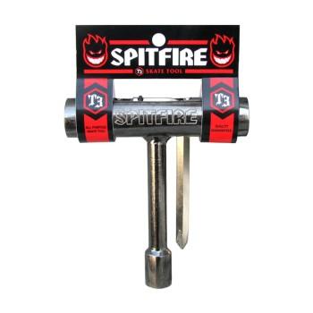 Spitfire Tool T3 (Clé de Monage)