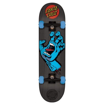 Planche Skateboard Complet Santa Cruz Screaming Hand