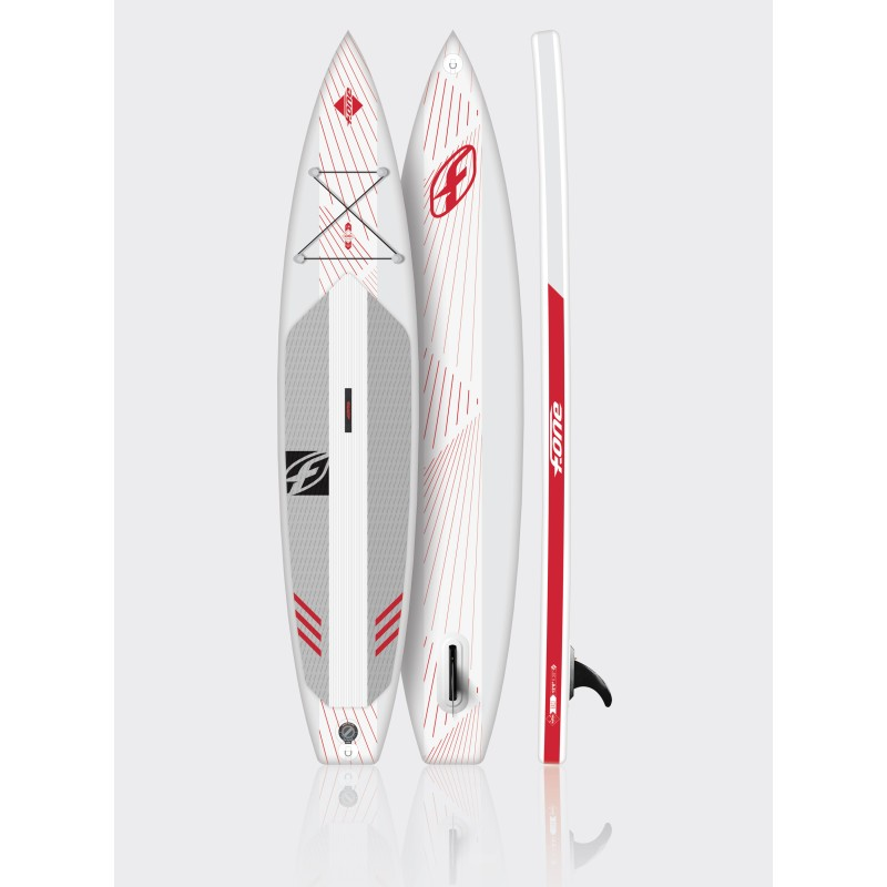 Stand Up Paddle Gonflable Fone Matira Touring LW 12'6""