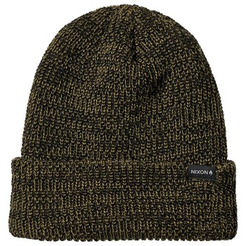Bonnet Nixon Thomas Beanie Black