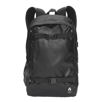 Sac à dos Nixon Smith III Black