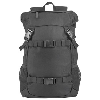 Sac à dos Nixon Landlock III All Black Nylon