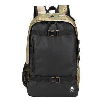 Sac à dos Nixon Smith III Multicam
