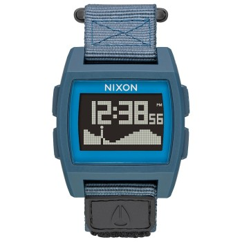 Montre Nixon Base Tide Nylon Navy