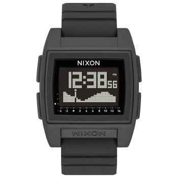 Montre Nixon Base tide PRO All Black
