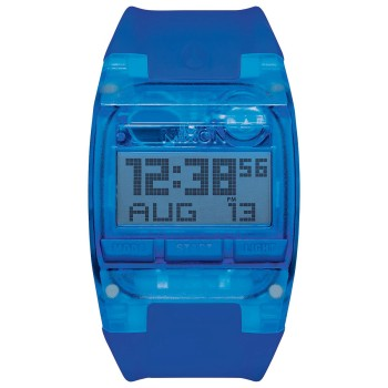 Montre Nixon Comp Cobalt Blue
