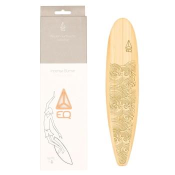 Porte encens surf bamboo HEIMITI