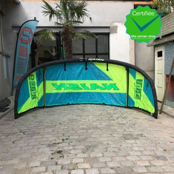 Aile Naish Ride 9m 2016/2017 CS NUE
