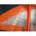 Aile Cabrinha Switchblade 10m 2012 (complète) LAD