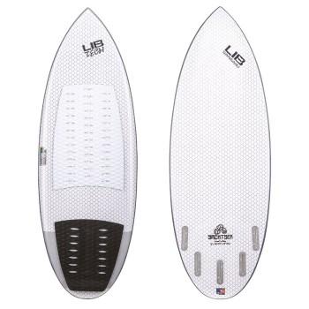Planche Wakesurf Libtech Yacht Sea